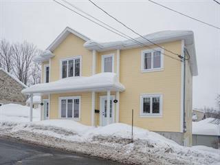 Duplex à vendre à Lévis (Les Chutes-de-la-Chaudière-Est), Chaudière-Appalaches, 148 - 150, Rue de Saint-Romuald, 16130240 - Centris.ca