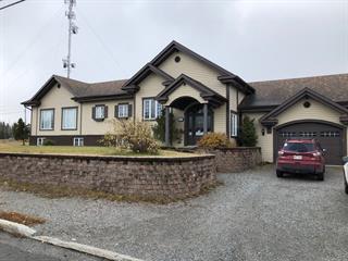 Maison à vendre à Chapais, Nord-du-Québec, 220, boulevard  Springer, 23244738 - Centris.ca