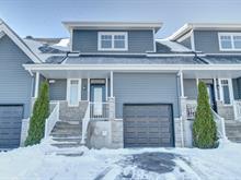 House for sale in Saint-Hyacinthe, Montérégie, 6055Z, Impasse de la Coupe, 10206390 - Centris.ca