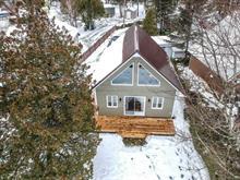 Cottage for sale in Saint-Côme/Linière, Chaudière-Appalaches, 18, Chemin des Lacs-Paquet, 20596413 - Centris.ca