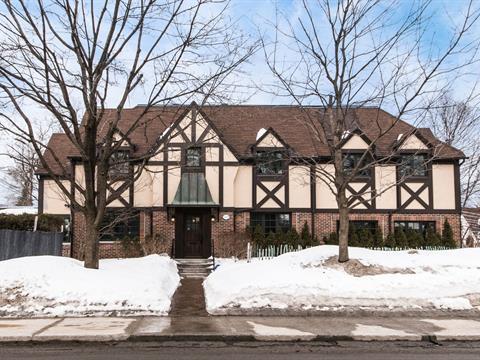 Maison à vendre à Mont-Royal, Montréal (Île), 1605, Chemin  Caledonia, 19989551 - Centris.ca