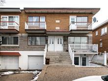 Quadruplex à vendre à Montréal (Ahuntsic-Cartierville), Montréal (Île), 590 - 596, Rue  Fleury Ouest, 17470949 - Centris.ca