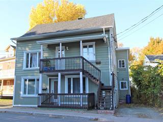 Duplex for sale in Lévis (Desjardins), Chaudière-Appalaches, 603 - 605, Rue  Saint-Joseph, 19218908 - Centris.ca