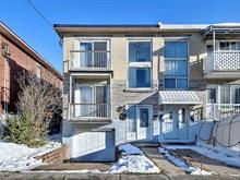 Duplex à vendre à Montréal (Ahuntsic-Cartierville), Montréal (Île), 9655 - 9657, Avenue  Charton, 18468428 - Centris.ca