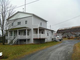 Maison à vendre à Saint-Honoré-de-Shenley, Chaudière-Appalaches, 740, Le Grand-Shenley, 11411041 - Centris.ca