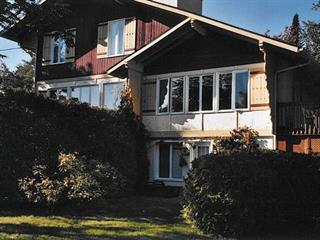Triplex à vendre à Sainte-Agathe-des-Monts, Laurentides, 1620, Rue  Katherine, 21723775 - Centris.ca