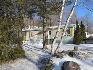 Maison mobile à vendre à Lévis (Les Chutes-de-la-Chaudière-Ouest), Chaudière-Appalaches, 1626, Rue  Joce, 22837214 - Centris.ca
