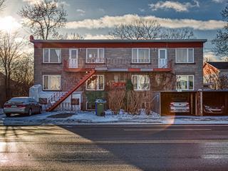 Quintuplex for sale in Québec (Les Rivières), Capitale-Nationale, 587 - 593, boulevard  Père-Lelièvre, 18326200 - Centris.ca