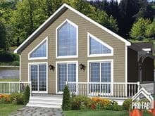 Cottage for sale in Shannon, Capitale-Nationale, Rue  Non Disponible-Unavailable, 28606392 - Centris.ca