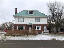 Duplex à vendre à Shawville, Outaouais, 164 - 166, Rue  Clarendon, 23336266 - Centris.ca