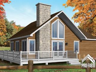 Cottage for sale in Shannon, Capitale-Nationale, Rue  Non Disponible-Unavailable, 23836837 - Centris.ca