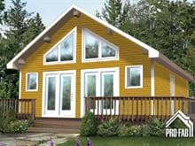 Cottage for sale in Shannon, Capitale-Nationale, Rue  Non Disponible-Unavailable, 28136538 - Centris.ca