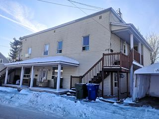 Quadruplex à vendre à La Tuque, Mauricie, 577 - 583, Rue du Saint-Maurice, 27468812 - Centris.ca
