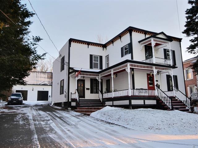 House for sale in Granby, Montérégie, 252, Rue  Denison Ouest, 28181524 - Centris.ca