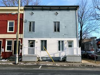 Duplex à vendre à Trois-Rivières, Mauricie, 1789 - 1791, Rue  Royale, 22538044 - Centris.ca