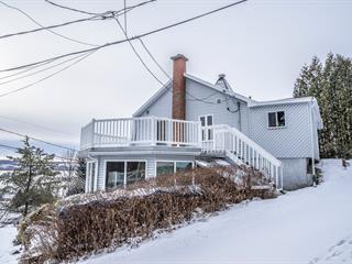 Maison à vendre à Sainte-Anne-de-Beaupré, Capitale-Nationale, 8, Côte  Routhier, 23935335 - Centris.ca