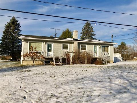 Duplex à vendre à Warden, Montérégie, 91 - 93, Rue  Principale, 9979642 - Centris.ca