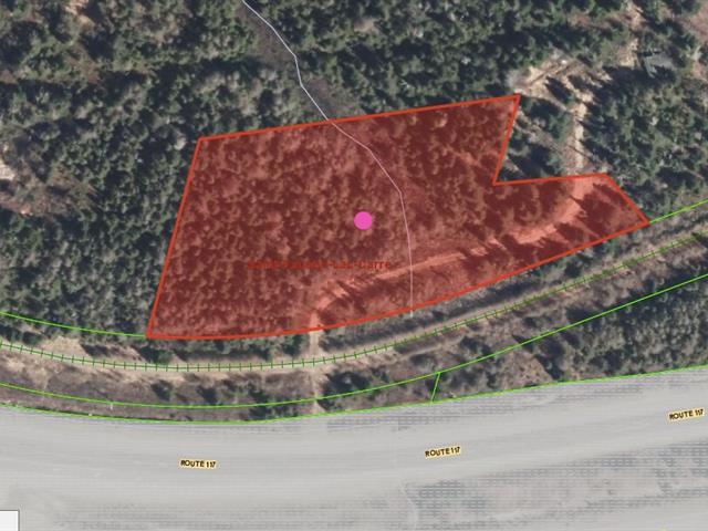 Terrain à vendre à Saint-Faustin/Lac-Carré, Laurentides, Route  117, 18421924 - Centris.ca