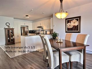 Quadruplex for sale in Saint-Célestin - Municipalité, Centre-du-Québec, 410 - 416, Rue  Ellyson, 23565421 - Centris.ca