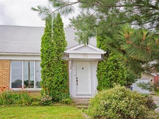 Maison à vendre à Senneterre - Ville, Abitibi-Témiscamingue, 73, Rue du Curé-Jourdon, 24435162 - Centris.ca