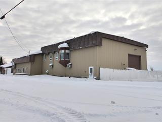 Bâtisse commerciale à vendre à Val-d'Or, Abitibi-Témiscamingue, 3851, Chemin  Sullivan, 10455459 - Centris.ca