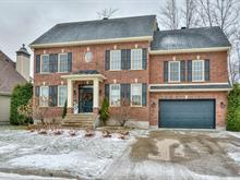 Maison à vendre à Blainville, Laurentides, 62, Rue  De Vitré, 13415487 - Centris.ca