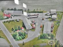 Hobby farm for sale in Saint-Marcel-de-Richelieu, Montérégie, 90, Rang de l'Église Nord, 22900781 - Centris.ca