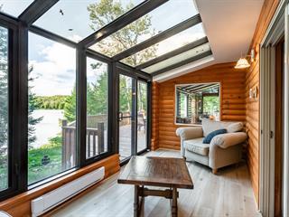 House for sale in Saint-Sauveur, Laurentides, 370, Chemin  Birchwood, 20480551 - Centris.ca