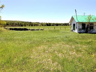 Farm for sale in Saint-Raymond, Capitale-Nationale, Z, Route de Chute-Panet, 10027570 - Centris.ca