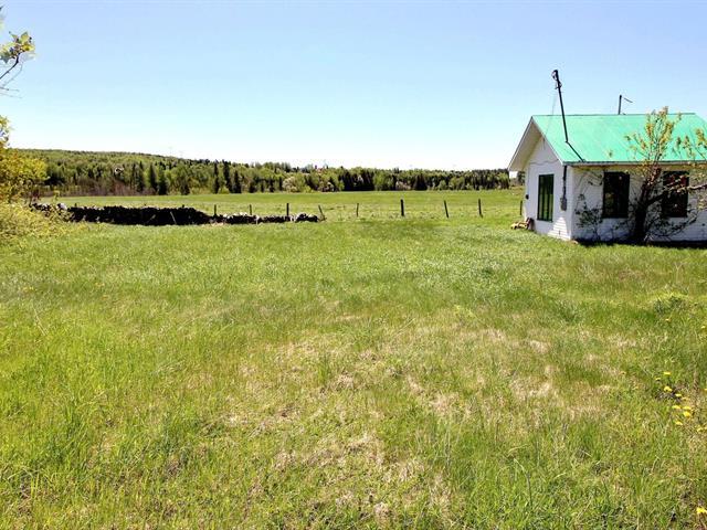 Farm for sale in Saint-Raymond, Capitale-Nationale, Z, Route de Chute-Panet, 10027570 - Centris.ca