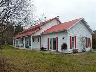 Cottage for sale in Lac-Édouard, Mauricie, 170, Chemin  Baie-William Ouest, 19693269 - Centris.ca