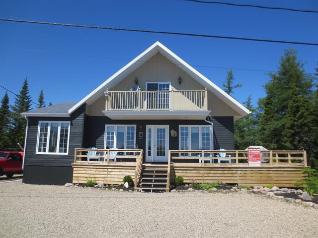 House for sale in Baie-Johan-Beetz, Côte-Nord, 8, Rue  Tanguay, 17119473 - Centris.ca