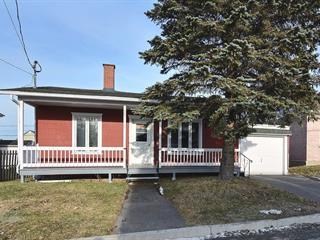 Maison à vendre à Asbestos, Estrie, 257, Rue  Laurier, 26573999 - Centris.ca