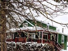 Hobby farm for sale in Marston, Estrie, 220Z, Route  263 Sud, 23136331 - Centris.ca