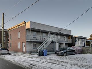Quintuplex à vendre à Québec (La Cité-Limoilou), Capitale-Nationale, 579 - 583, Rue  Napoléon, 14703843 - Centris.ca
