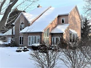 Maison à vendre à Notre-Dame-de-l'Île-Perrot, Montérégie, 87, boulevard  Caza, 19393809 - Centris.ca