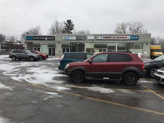 Commercial unit for rent in Laval (Sainte-Rose), Laval, 102, boulevard  Sainte-Rose, 12630828 - Centris.ca
