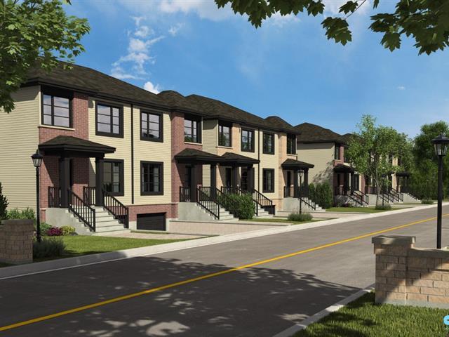 House for sale in Contrecoeur, Montérégie, 4762, Rue des Ormes, 27232883 - Centris.ca