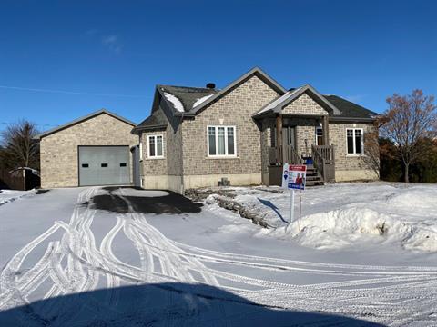 Maison à vendre à Saint-Tite, Mauricie, 105, Rue  G.-A.-Boulet, 12305215 - Centris.ca