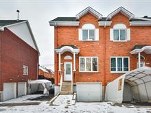 Maison en copropriété à vendre à Montréal (Montréal-Nord), Montréal (Île), 11120, Avenue  Armand-Lavergne, 21558866 - Centris.ca