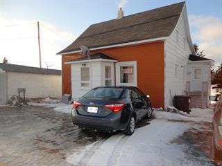 Maison à vendre à Saint-Léandre, Bas-Saint-Laurent, 2876, Rue  Principale, 25623765 - Centris.ca