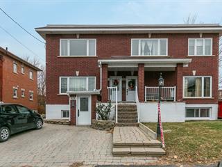 Quadruplex for sale in Longueuil (Le Vieux-Longueuil), Montérégie, 875 - 881, Rue  Montarville, 28272429 - Centris.ca