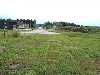 Terrain à vendre à Saint-Frédéric, Chaudière-Appalaches, Rue  Lehoux, 11686017 - Centris.ca