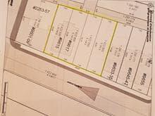 Terrain à vendre à Montréal (Mercier/Hochelaga-Maisonneuve), Montréal (Île), 9615, Avenue  Souligny, 20615063 - Centris.ca