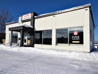 Commercial building for rent in Val-d'Or, Abitibi-Témiscamingue, 1330, Chemin  Sullivan, 12785312 - Centris.ca
