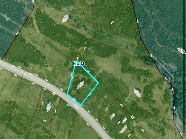 Terrain à vendre à Les Îles-de-la-Madeleine, Gaspésie/Îles-de-la-Madeleine, Chemin de la Montagne, 11062169 - Centris.ca