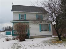Fermette à vendre à Sayabec, Bas-Saint-Laurent, 62, Route  132 Est, 11947901 - Centris.ca