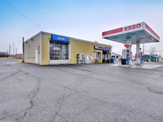 Commerce à vendre à Beauharnois, Montérégie, 154, boulevard de Melocheville, 11365883 - Centris.ca