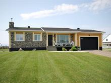 House for sale in Bonaventure, Gaspésie/Îles-de-la-Madeleine, 114, Route du Cap-de-Sable, 12173498 - Centris.ca