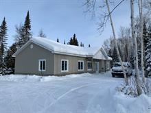 Chalet à vendre à Val-d'Or, Abitibi-Témiscamingue, 253, Chemin des Merisiers, 28207808 - Centris.ca
